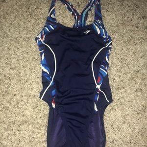 competitive speedo swimsuit